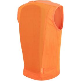 POC POCito VPD Spine Vest Kids fluorescent orange